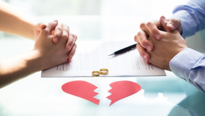 Reduce the Financial and Emotional Costs of Divorce photo