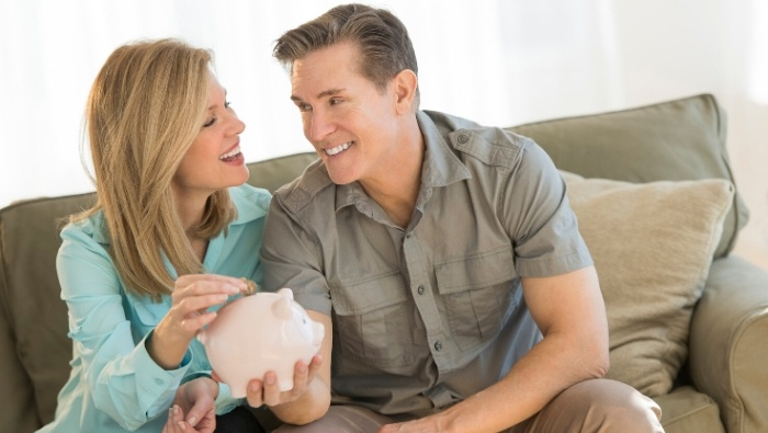 How Financial Planning Can Help Your Marriage photo
