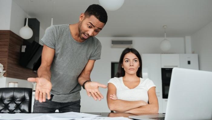 Ways to Avoid Marital Money Problems photo
