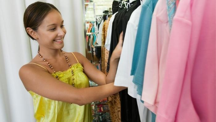 Teen Clothing Allowance as a Money Tool photo