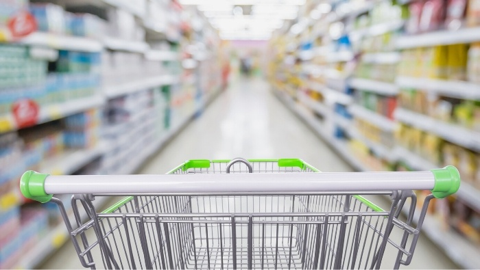 What to Know about Grocery Store Aisles photo