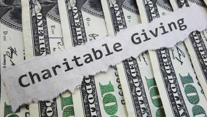 Charitable Giving Under the New Tax Law photo