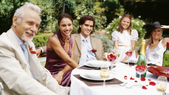 Reduce the Cost of Being a Wedding Guest photo