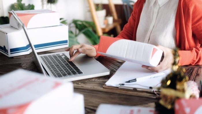 Steps to Profitable Online Sale photo