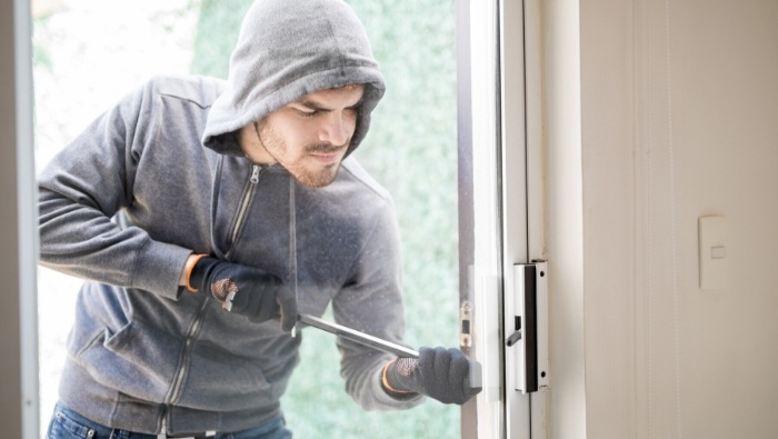 Affordable Anti-Theft Tips to Prevent Burglars photo