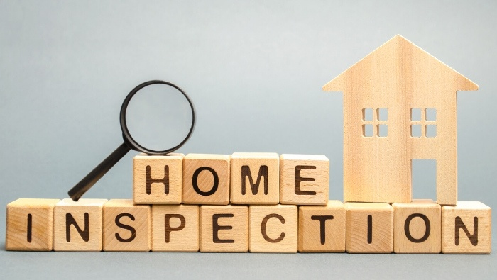Get Home Inspection before Listing Home for Sale photo