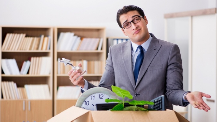What Employee Should Know about Wrongful Termination photo