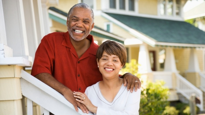 Pay Off Mortgage Before Retirement photo