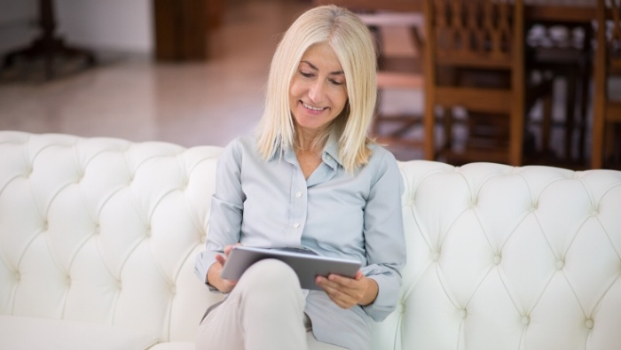 What Women Need to Know to Have a Secure Financial Future photo