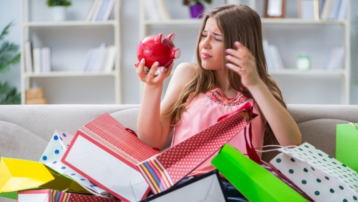 Getting Addictive Spending Behaviors Under Control photo