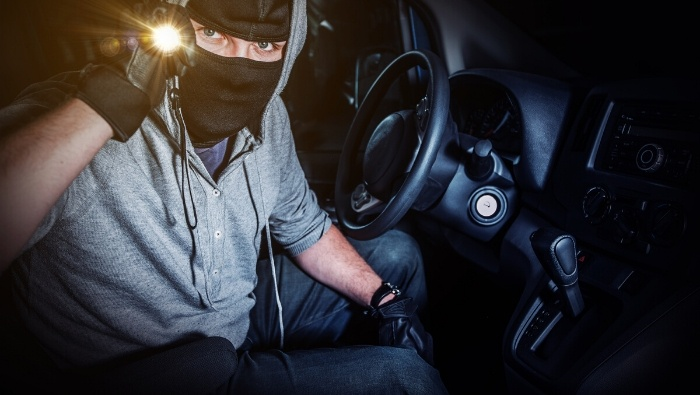 Smart Ways to Deter Car Thieves photo