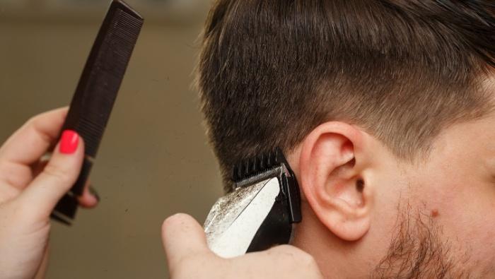 DIY Home Haircuts photo