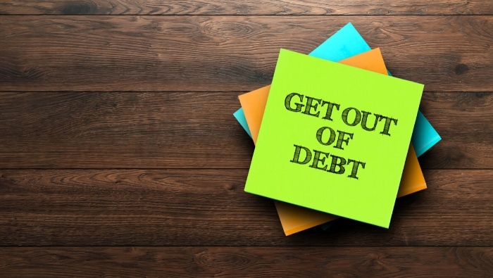 Easy EWays to Pay Off Debt Painlessly photo