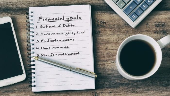 Micoreceonomics Can Help You Achieve Financial Goals photo