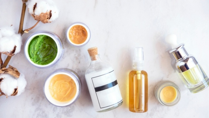 Ways to Save on Natural Skincare photo