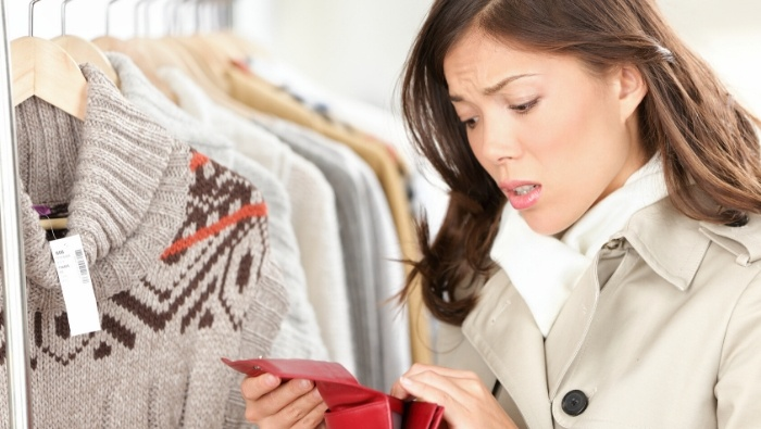 Discover the Real Problem Behind Your Overspending photo