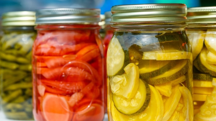 How Much Can Preserving Food Save You?