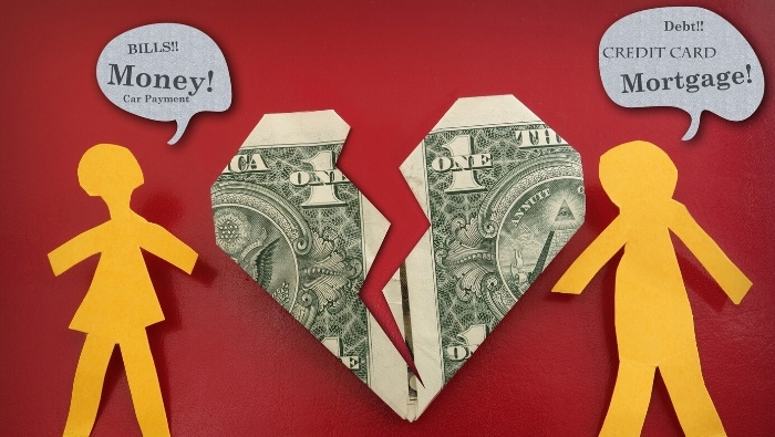 How Are Relationships Affected by Money photo