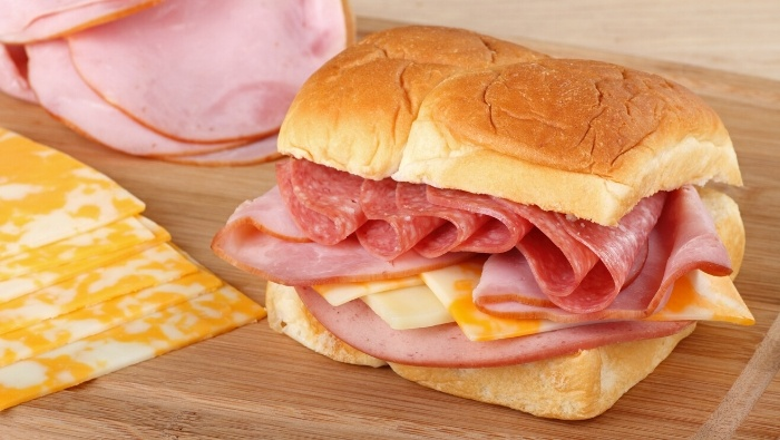 How to Reduce the Cost of Lunch Meat photo