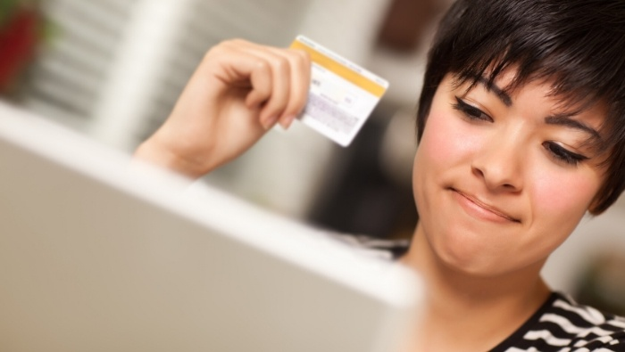 Paying Down Credit Card Debt Faster photo