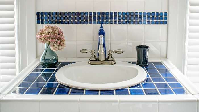 Tips for Remodeling a Bathroom on a Budget photo