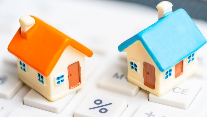 Understanding Mortgage APR and Interest Rate photo