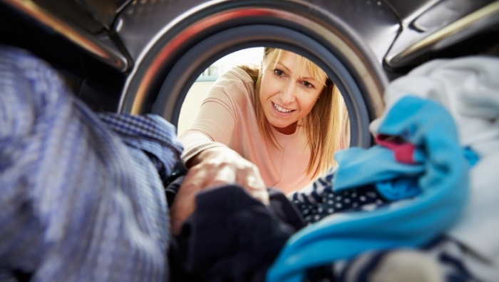 Ways to Save Time and Money on Laundry photo