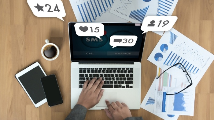 Personal Finance and Investing Lessons from Social Media photo