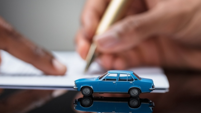 Why It Helps to Get Auto Loan before Going to Dealer photo