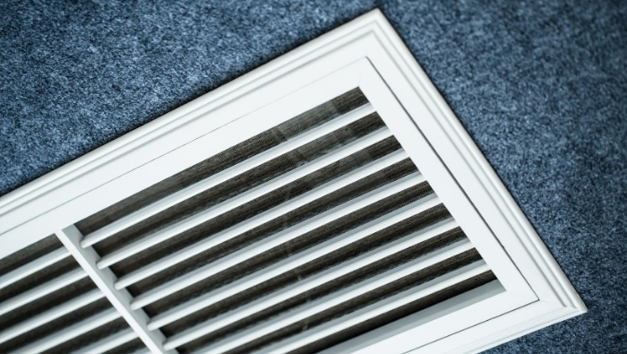 Add Vent to Existing Ductowrk photo