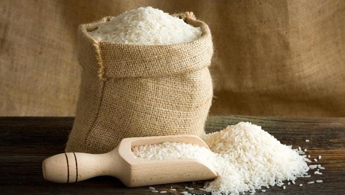 Bulk Rice Storage Tips photo
