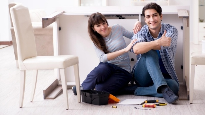 Preventive Money-Saving Home Maintenance Tasks photo