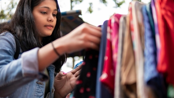 Reasons Teens Should Have a Clothing Allowance photo
