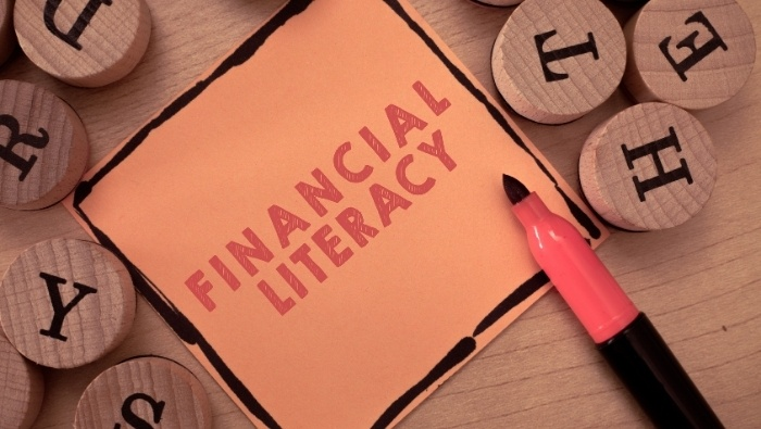 A Financial Literacy Test photo