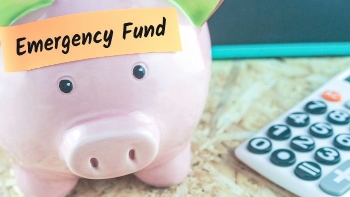 Finding Money for Emergency Savings photo