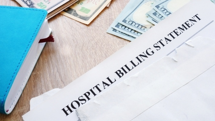 Steps to Getting Your Hospital Bill Right photo