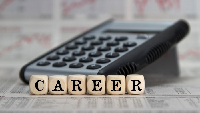Is Your Career an Asset? photo