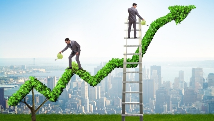 8 Key Points to Confident Investing photo