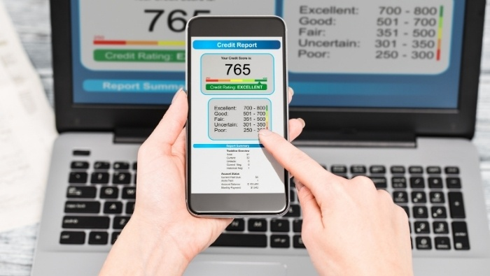 Managing Your Credit Score photo