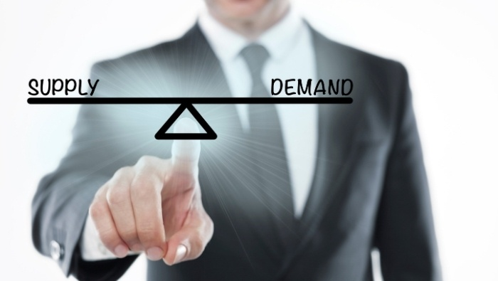 Use the Law of Supply and Demand to Save Thousands photo