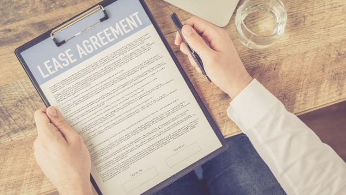 Questions to Ask before Signing a Lease photo