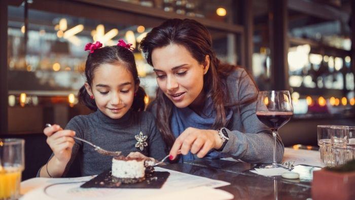 Get Dining Priorities Straight photo