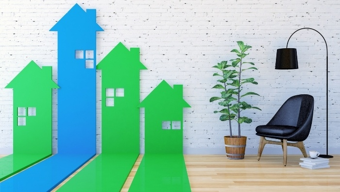 Inexpensive Ways to Increase Property Value photo