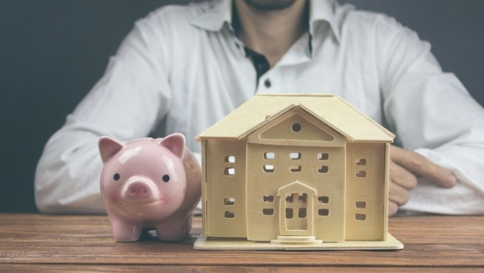 Prepay Mortgage or Increase Retirement Savings photo