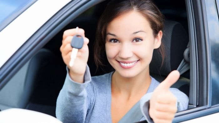 Reduce the Cost of Teen Auto Insurance photo