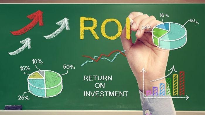 Safe, Consistent Investment Returns photo