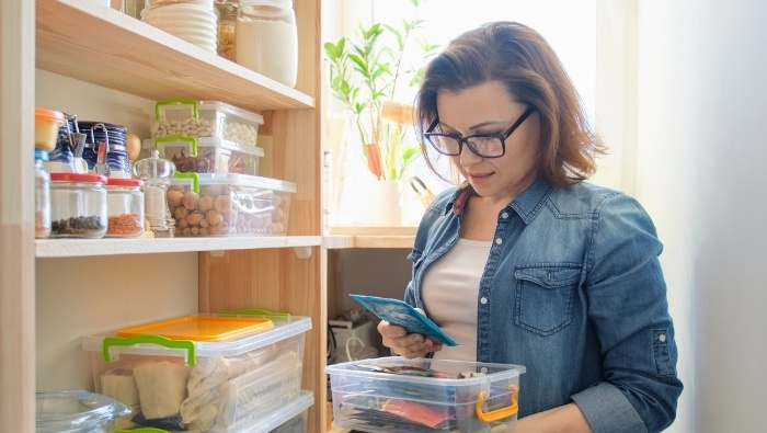 Saving Money with a Household Inventory photo