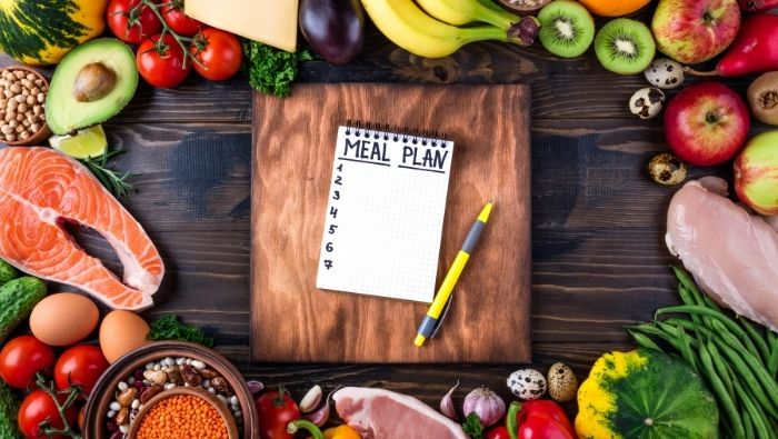 Super Frugal Weekly Meal Plans photo