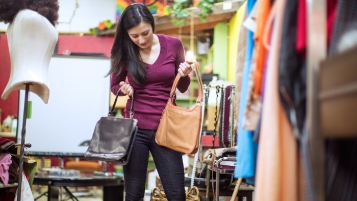 The Financial Truth about Thrift Stores photo