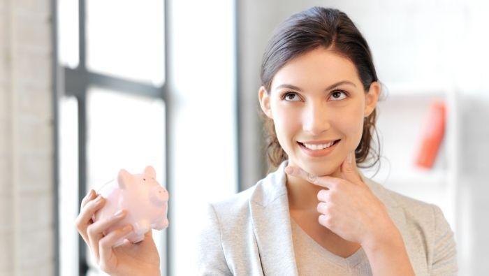 Can Optimism Improve Your Finances photo